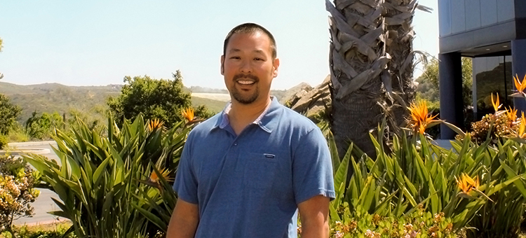 Employee Spotlight : Jeff Uyemura